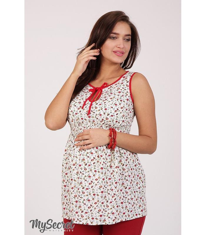 Блуза Лідді RE, купити блузу для вагітних