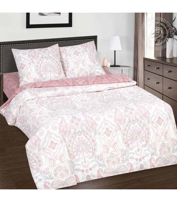 Комплект постельного белья Karlita ᐉ качественный поплин, доступная цена ※ Украина