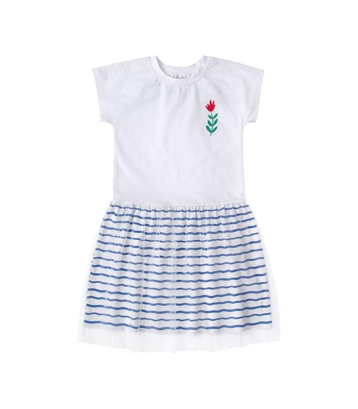 Сукня дитяча ПЛ315 SM