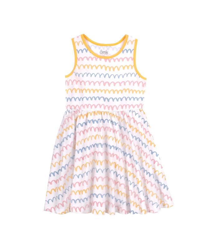 Сукня дитяча ПЛ318 YE