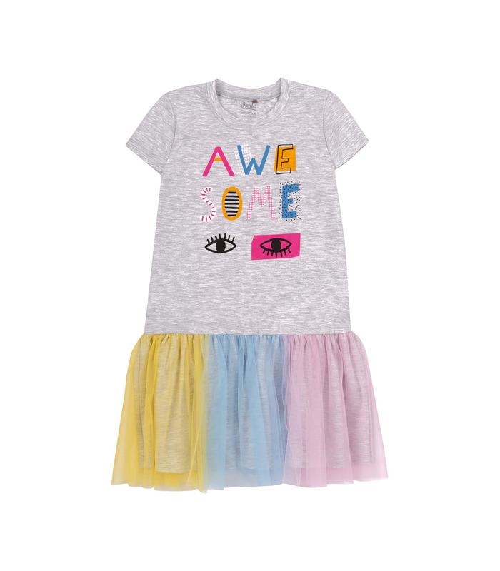 Платье детское ПЛ317