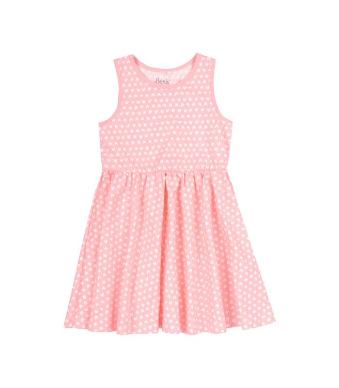 Сукня дитяча ПЛ318 RO