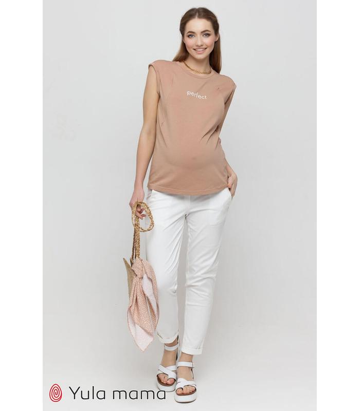 Штани Еван MI, легкі штани для вагітних