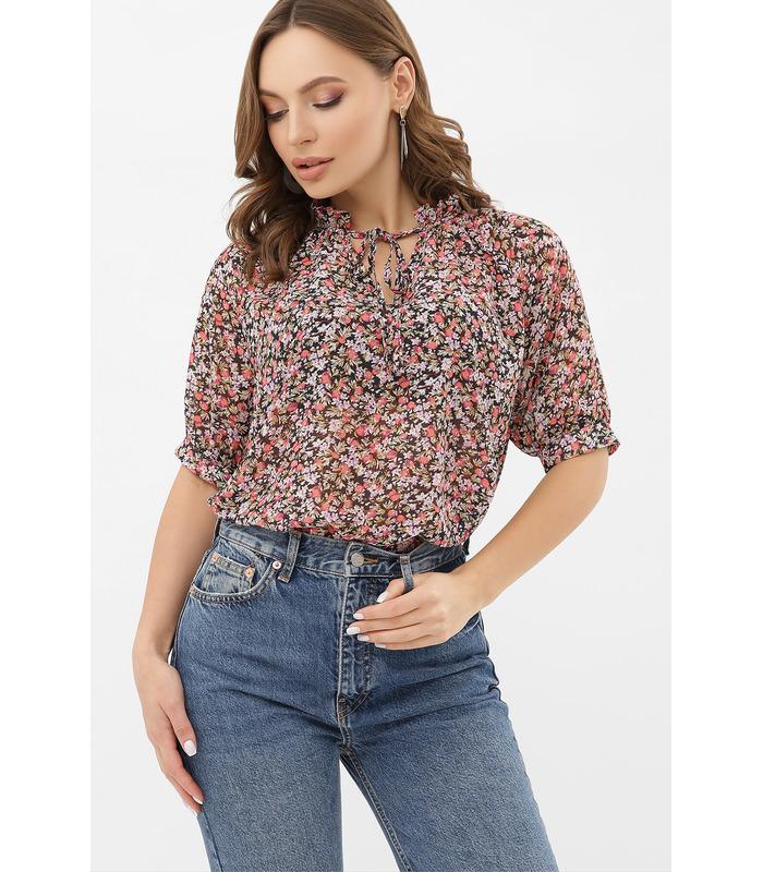 Блуза Ольві CH, шифонова блуза