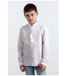 Дитяча вишиванка мод.004
