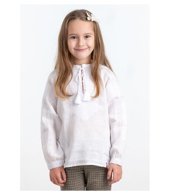Дитяча вишиванка мод.005