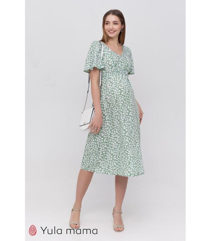 Платье Ванесса GR, летнее платеь беременным и кормящим