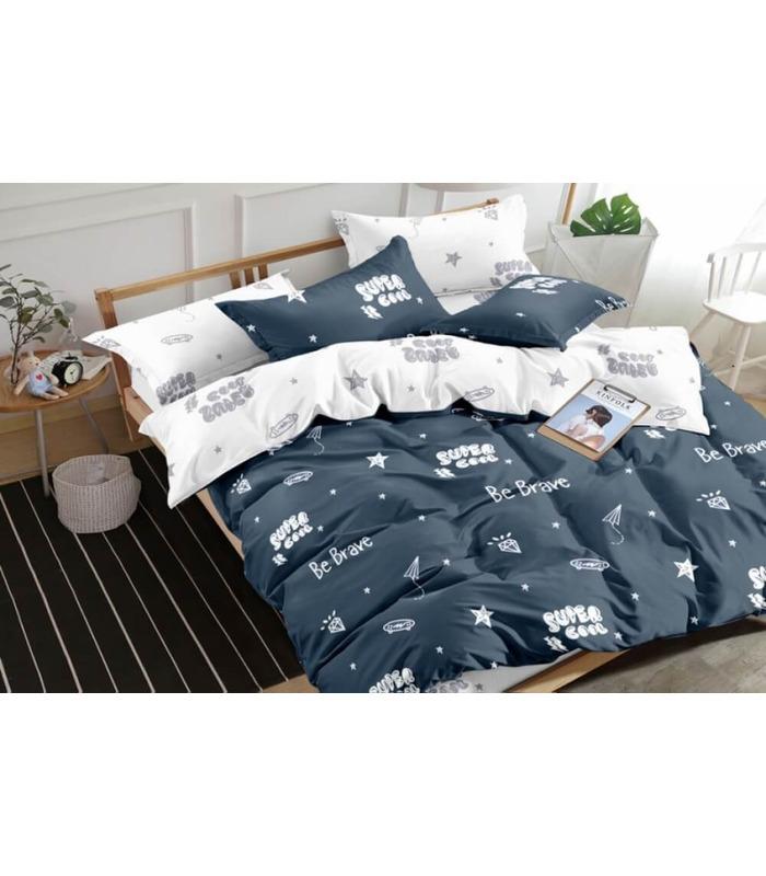 Комплект постельного белья Format ᗍ сатин ※ Украина, натуральная ткань