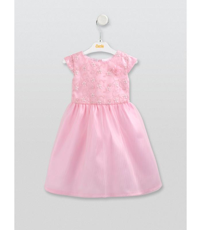 Платье детское ПЛ157