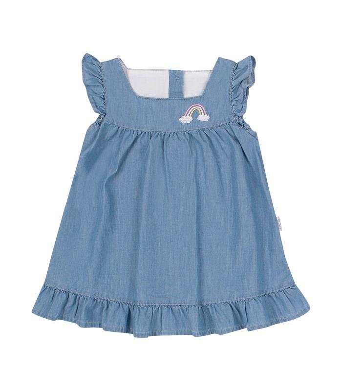 Платье детское ПЛ311