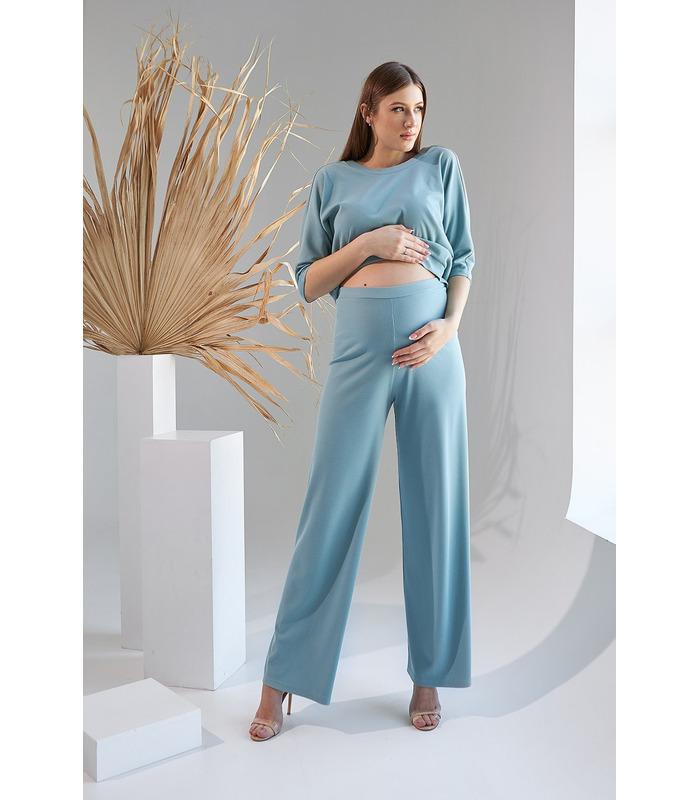 Штаны Яра, штаны клёш беременным
