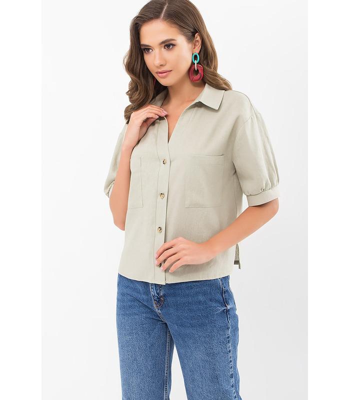 Блуза Илюза OL