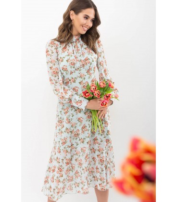 Платье Мануэла MI