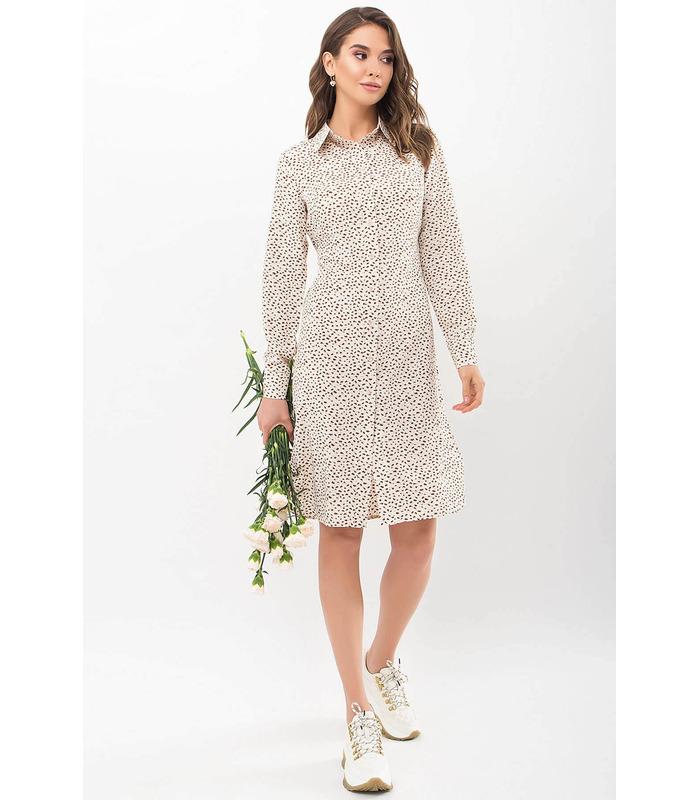 Сукня Еліза MI, сукня-сорочка