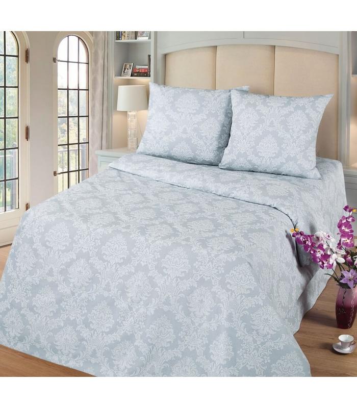 Комплект постельного белья Кварц ᐉ качественный поплин, доступная цена ※ Украина
