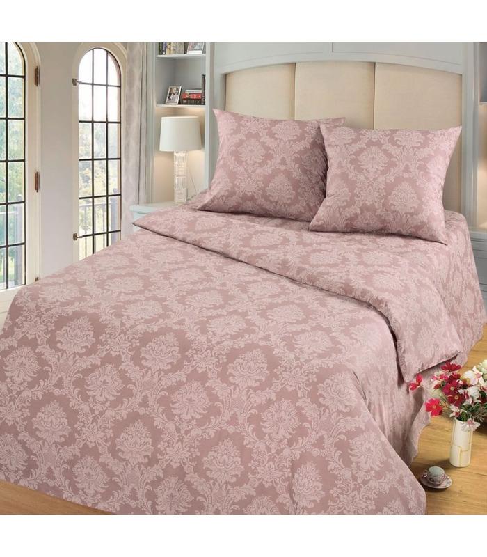 Комплект постельного белья Топаз ᐉ качественный поплин, доступная цена ※ Украина