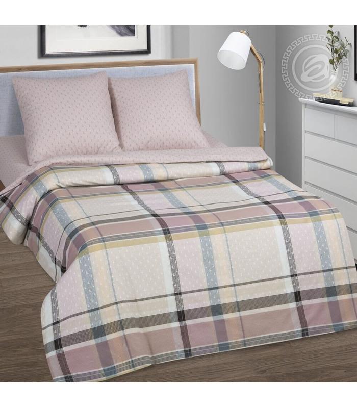 Комплект постельного белья Прима ᐉ качественный поплин, доступная цена ※ Украина