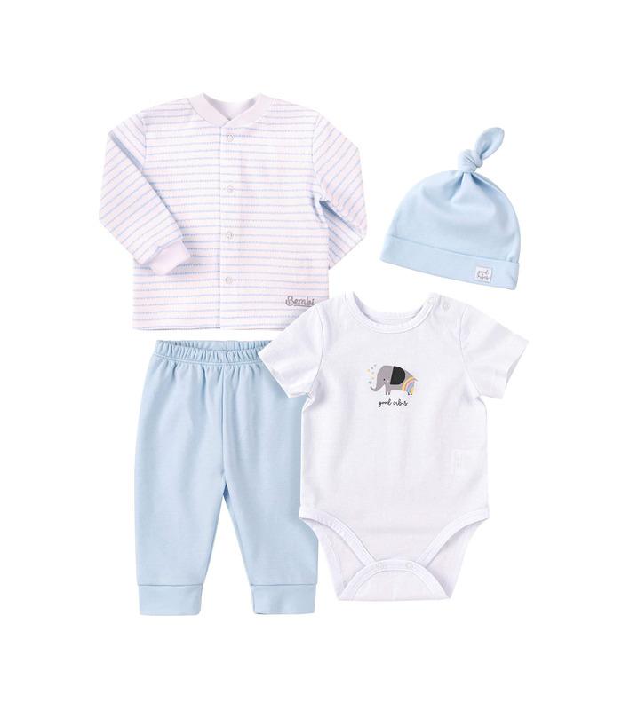 Комплект детский КП251 BB, комплект одежды малышам