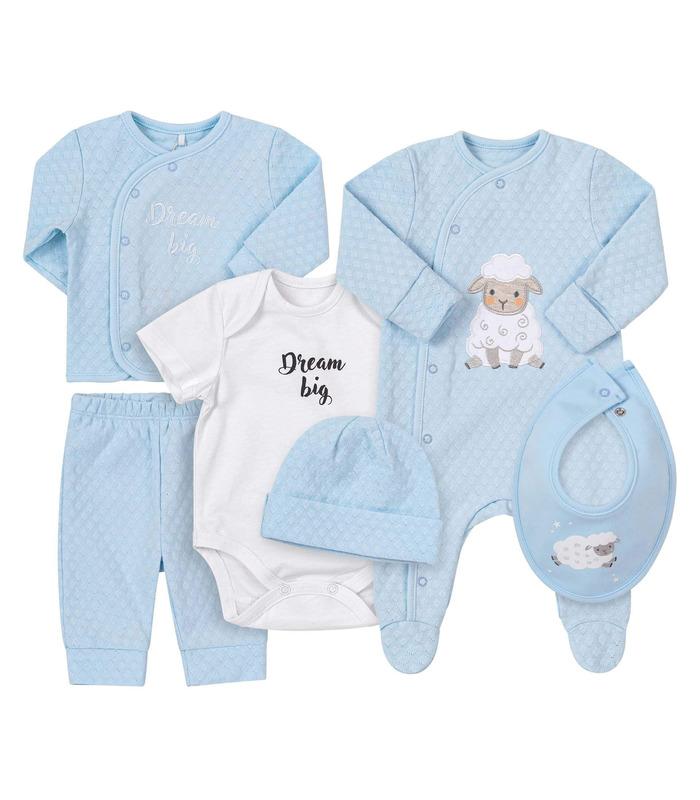 Комплект дитячий КП260 BB, дитячий комплект хлопчику