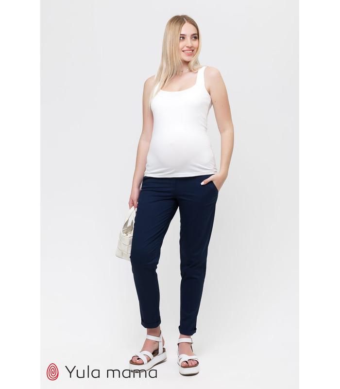 Штаны Эван TS, летние штаны для беременных