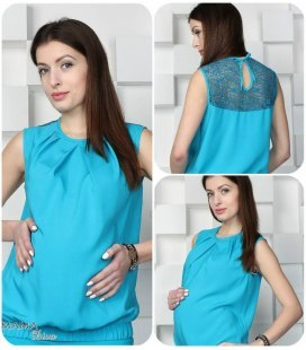 Блуза для вагітних Annette.