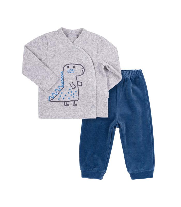 Костюм детский КС661 TS, детский костюм с динозавром