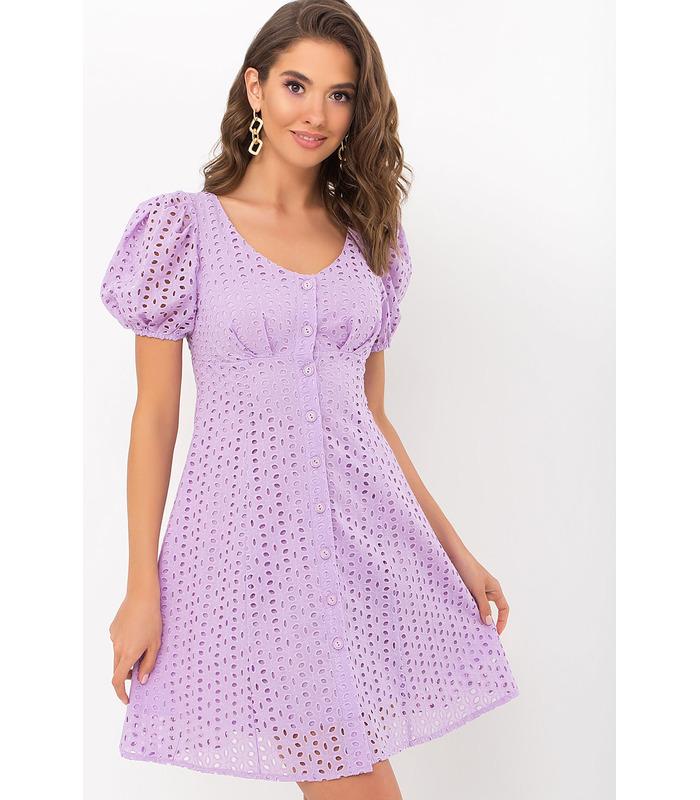 Сукня Една LA, коротка літня сукня