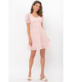 Платье Эдна PE, летнее платье из прошвы