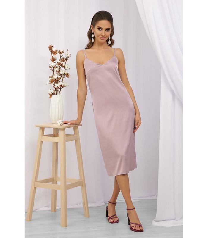 Сукня Росава LI, шовкова сукня