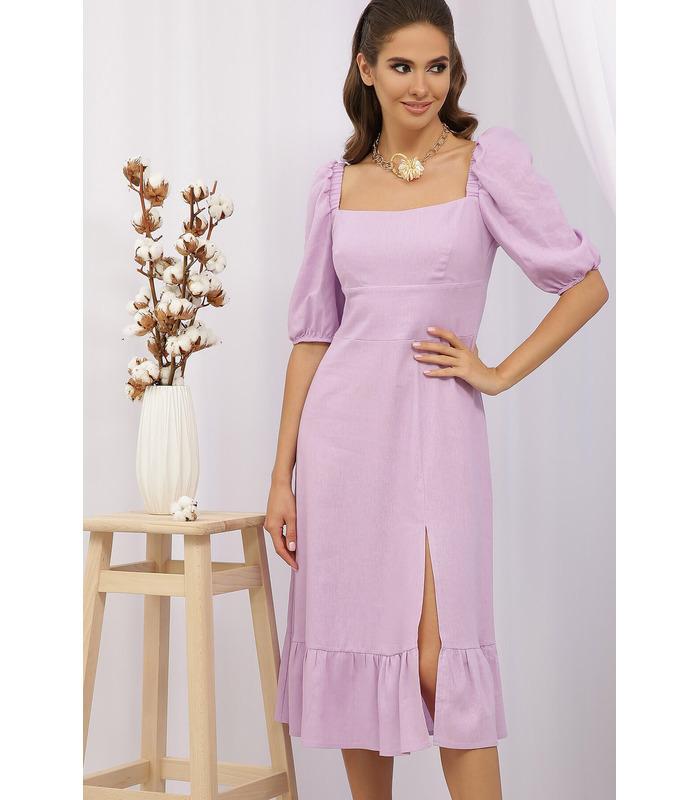 Сукня Коста-Л LA, лавандове плаття