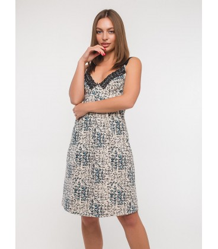 Нічна сорочка Софі мод.24178