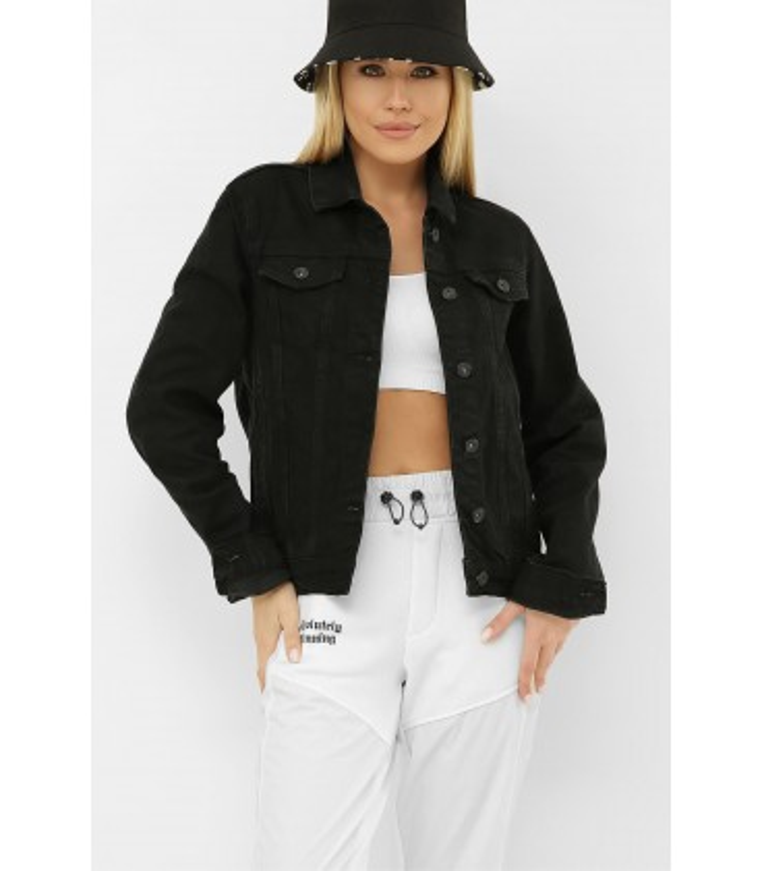 Джинсова куртка 2085 VO-D CH