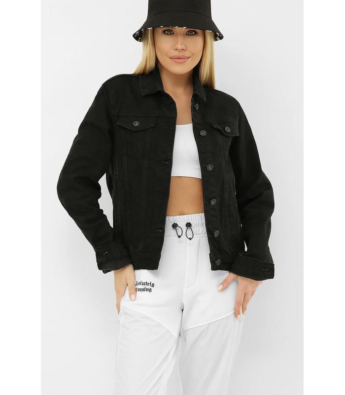 Джинсовая куртка 2085 VO-D CH