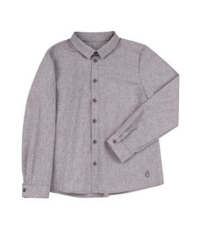 Рубашка детская РБ153