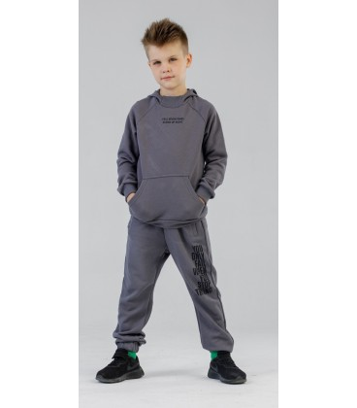 Детские штаны ШР719 TS