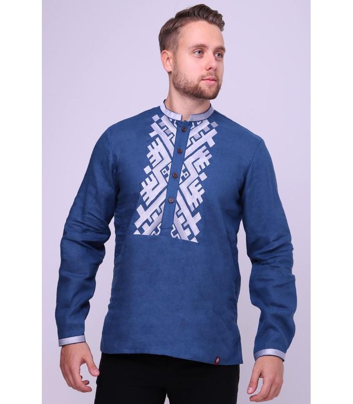 Мужская вышиванка мод.4006
