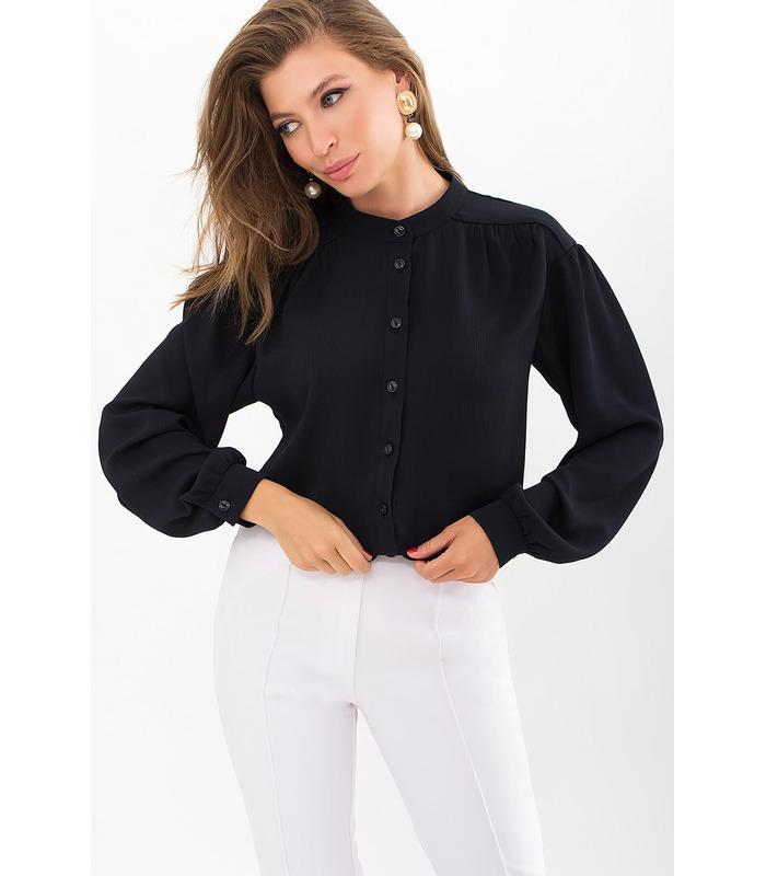 Блуза Мурана CH, чорна блузка