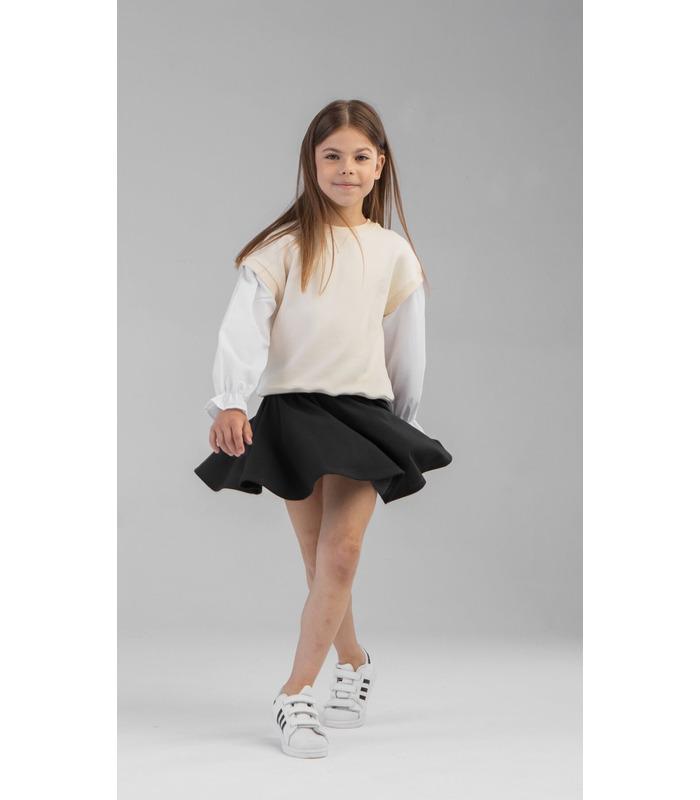 Детская юбка ЮБ109 TS
