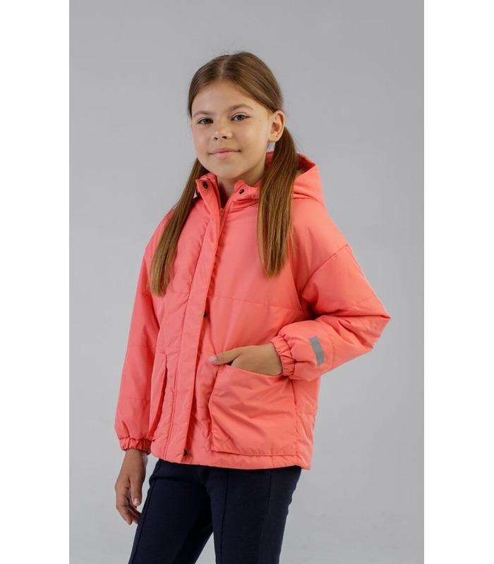 Куртка дитяча КТ264 TE, осіння куртка для дівчинки