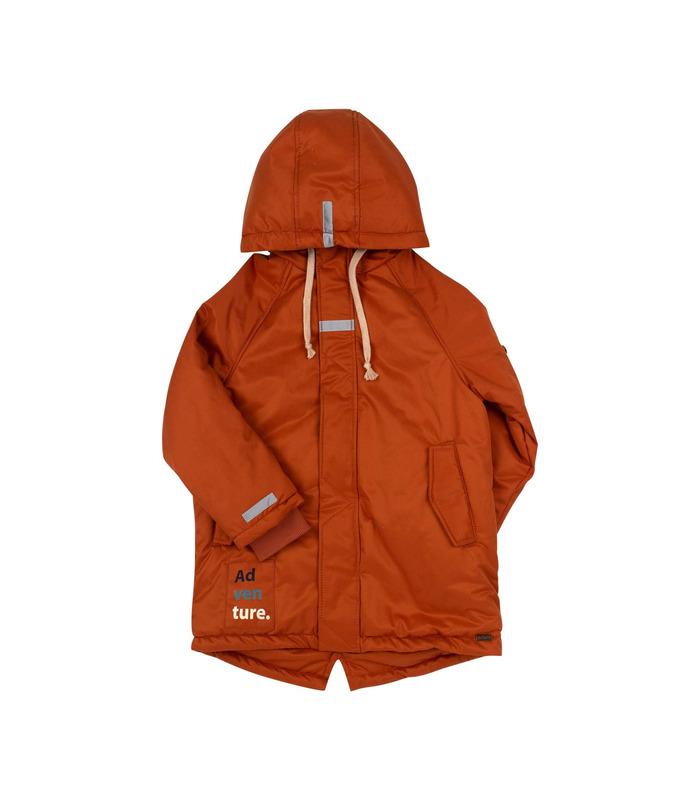 Куртка дитяча КТ244 TE