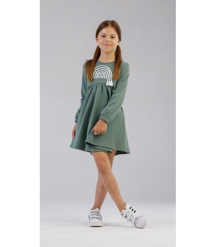 Дитяча сукня ПЛ327 KH
