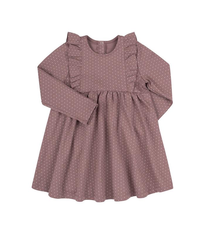 Дитяча сукня ПЛ325 BR
