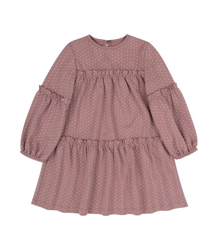 Дитяча сукня ПЛ326 BR