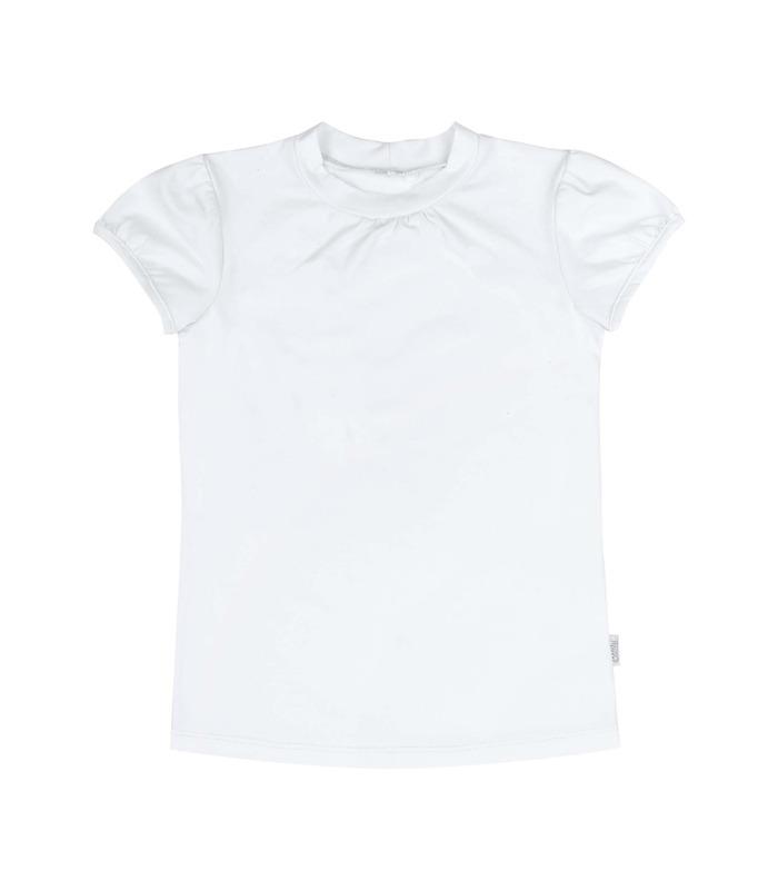Дитяча футболка ФБ716 WH