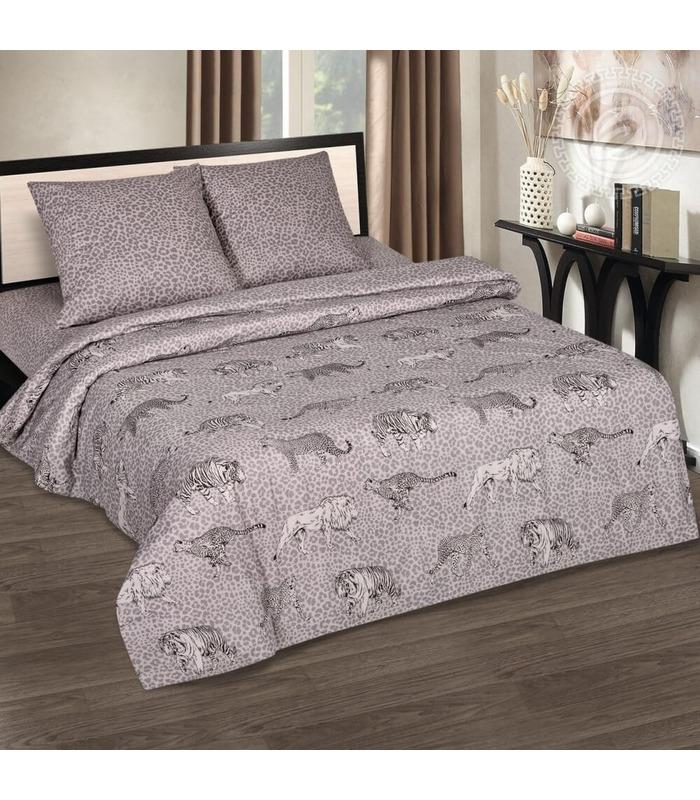 Комплект постельного белья Прайд ᐉ качественный поплин, доступная цена ※ Украина