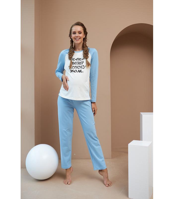 Пижама для беременных мод.2177(80) 1558
