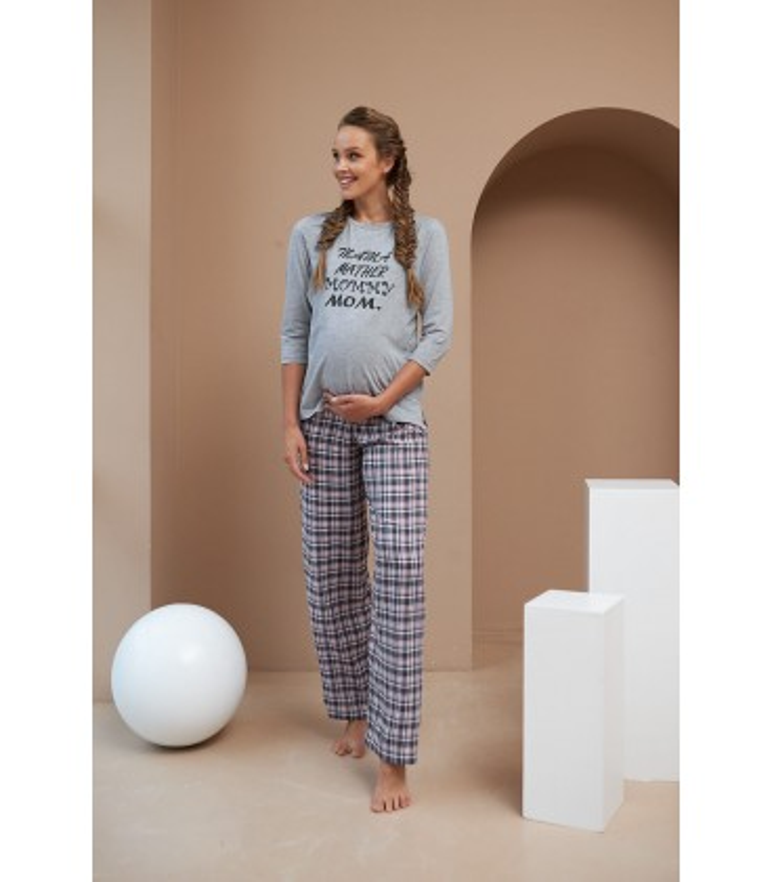 Пижама для беременных мод.2190 1564 2178 1222
