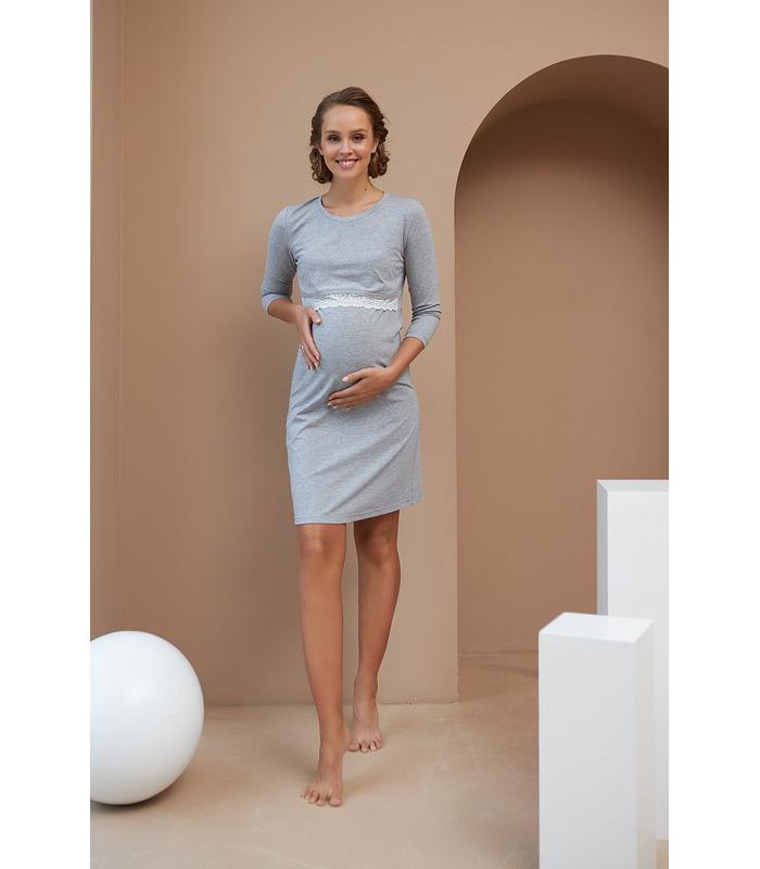 Ночнушка для беременных мод.2176 1564