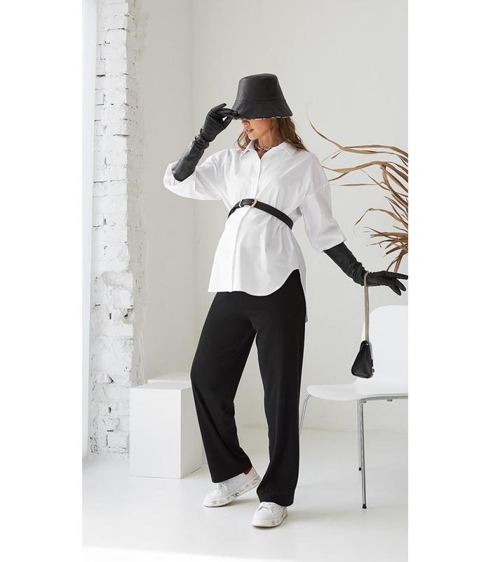 Рубашка для беременных мод.2151 0173