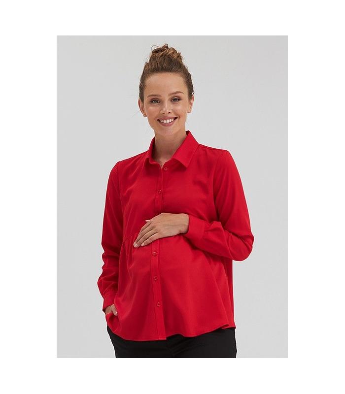 Рубашка для беременных мод.2138 1519